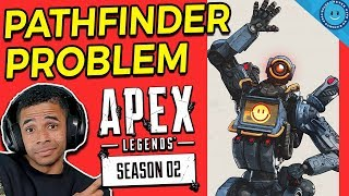 The Pathfinder Problem In Apex Legends (Solo Mode Rant)