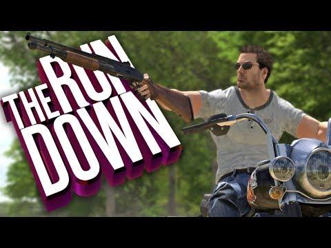 Serious Sam 4 Announced! - The Rundown - Electric Playground