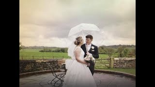 Robert & Gemma's Wedding Trailer