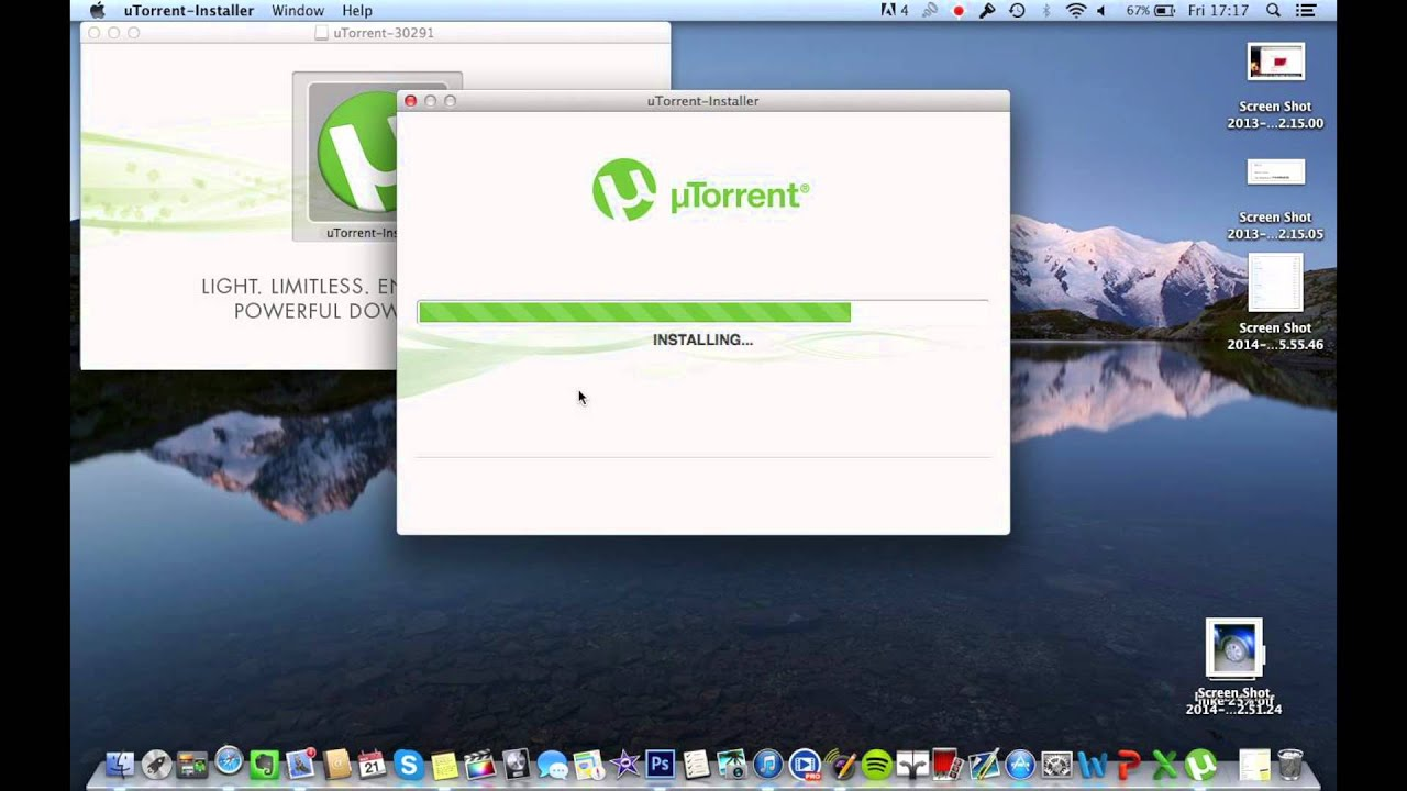 how to make bittorrent faster mac