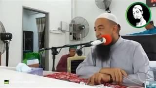 🔴 Live Stream 20/07/2019 : Kuliah Perdana Ustaz Azhar Idrus