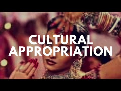 The South Asian Face of Cultural Appropriation