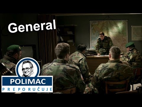 Polimac (ne)preporučuje: General