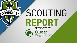 Quest Diagnostics Scouting Report: How the Sounder defense matches up with the Dallas offense