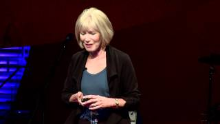 Resilience now: Joan Borseynko at  TEDxGrandRapids
