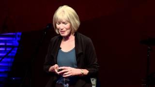 Resilience now: Joan Borseynko at  TEDxGrandRapids