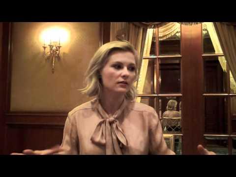 Kirsten Dunst Interviewed by Scott Feinberg