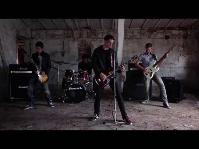 PANDORA - Pravda a lož (Oficiálny videoklip 2013)
