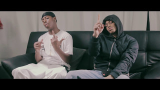 Mk x Jazz x Homie - Now (Official Video) Shot by @kavinroberts_