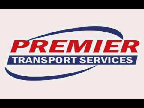 Premier Transport Services: See how easy it is to display your available delivery.