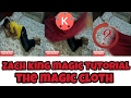 Zach king Magic tutorial | Disappearing | in android On Kinemaster