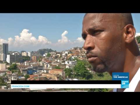 ★ Brazil Docu drama spotlights harsh reality of prison life short  ★ AGENCE DE PRESSE AMAZONPRESS