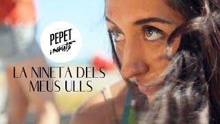 """LA NINETA DELS MEUS ULLS de Pepet i marieta (feat. La Gossa Sorda) del disc """"La sal de la vida"""""""