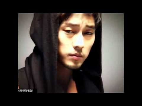 "So Ji Sub ""북쪽왕관자리"" (Corona Borealis) 2012 (FAN MV) ft. Han Kyungmi"