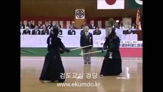 Eiga Naoki's Essence of Kendo