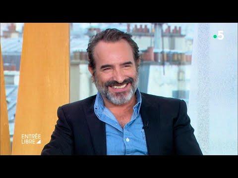 Portrait en interview de Jean Dujardin
