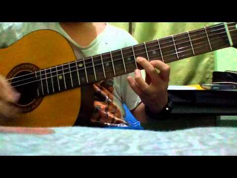 Depapepe Start tutorial intro-chorus 1