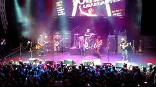 AC/DC Kicked In The Teeth All Star Band April 3 2018
