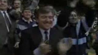 Gazza Freekick Spurs vs Arsenal 1991 FA Cup Semi Final