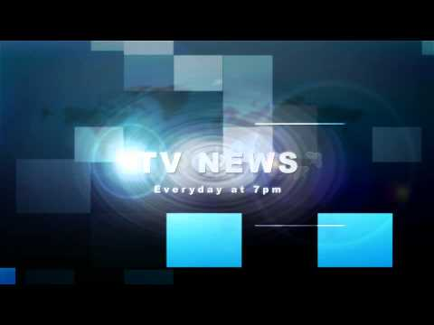 tv news intro ae template youtube. Black Bedroom Furniture Sets. Home Design Ideas