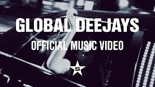 Global Deejays Ft. Envegas - We Are The Nights image