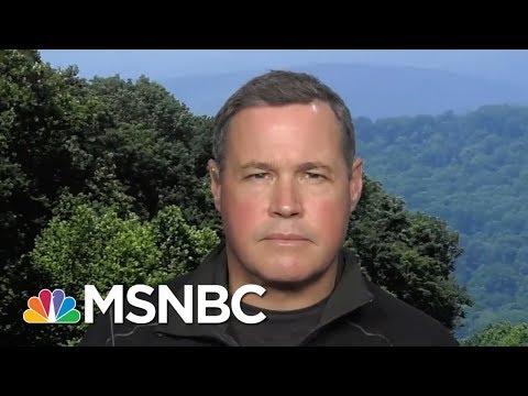 Jeff Corwin Weighs In On President Donald Trump Game Trophy Reversal | Velshi & Ruhle | MSNBC