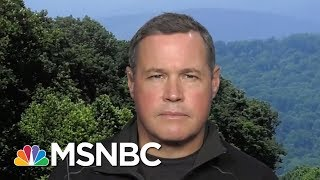 Jeff Corwin Weighs In On President Donald Trump Game Trophy Reversal   Velshi & Ruhle   MSNBC