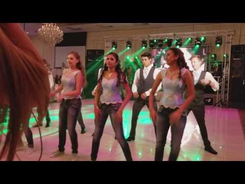 Surprise Dance by Diana Garcia