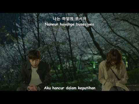 Kim EZ - [Scattered Hangul+Romanization+Malay]