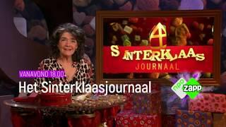 Sinterklaasjournaal promo 2018 | (1) zaterdag 1 december 2018