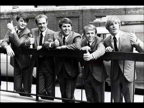 The Beach Boys ~  Good Vibrations  (1966)