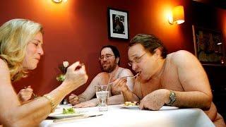 naked restaurant opening in london
