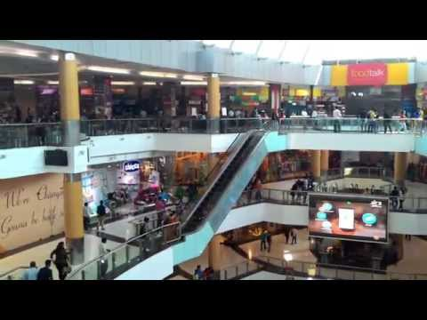 South City Mall, Jadavpur Kolkata | Calcutta