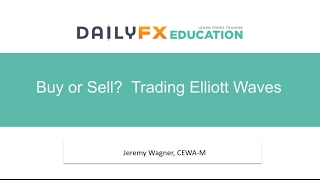 Forex Education: Trading Elliott Wave Zigzags