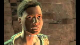 Fallout 4 - 093 - Альянс - человеческий фактор квест 3