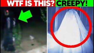Strangest Happenings Caught On Video! 😱