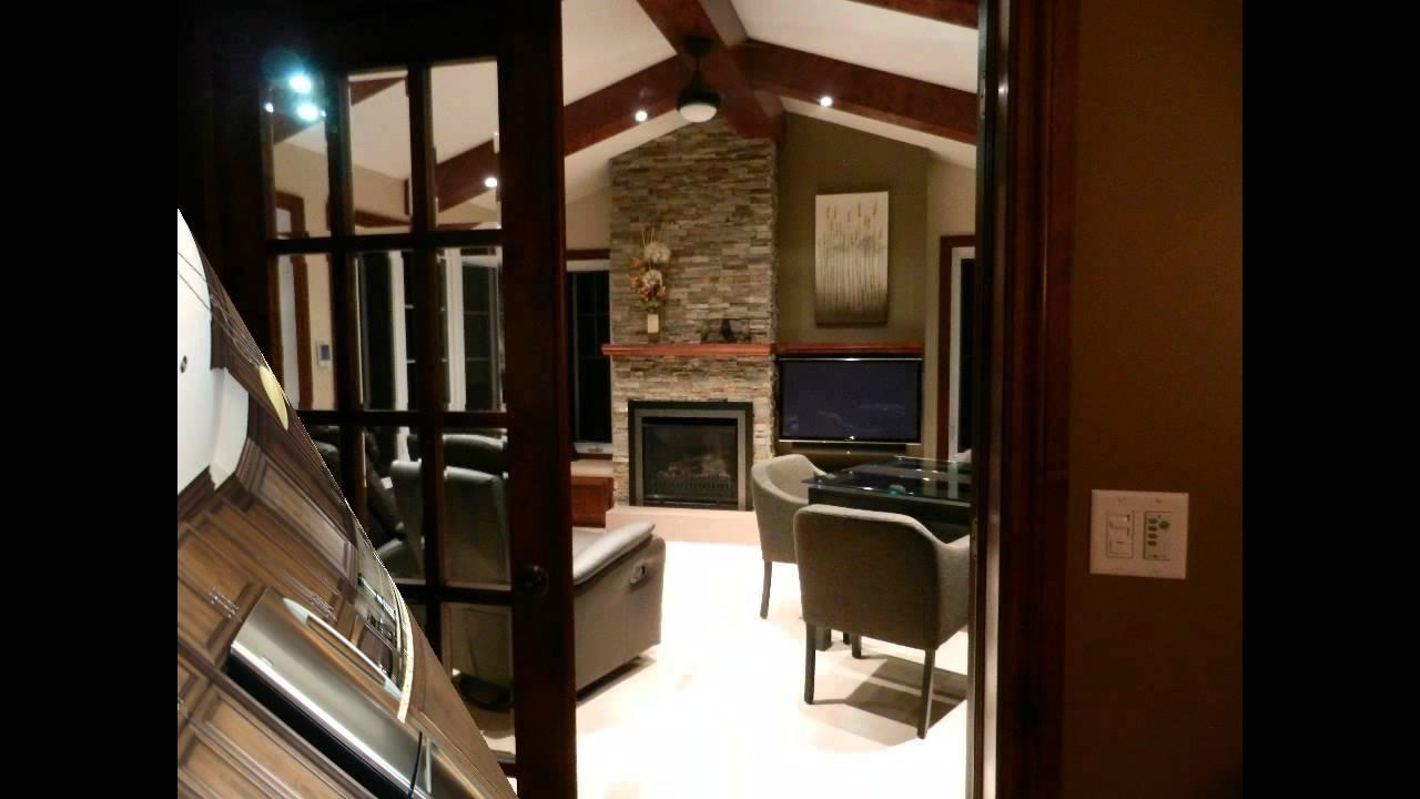 Decoration cuisine et salle de bain for Interieur et decoration