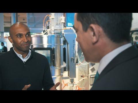 Pharma - Discover the value of Digital Enterprise