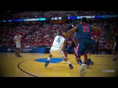 "Kemba Walker 2011 Ultimate Championship Highlights Mix ""All Of The Lights"""