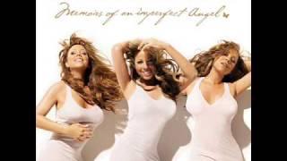 Mariah Carey - Up out my face (studio version)