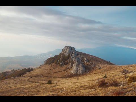 Путешествие по Крыму. Travel to Crimea
