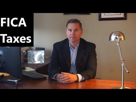 FICA Taxes Explained