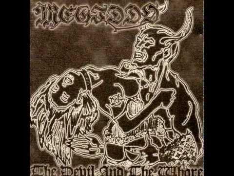 Megiddo - The Oath