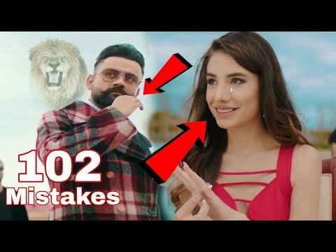 Download Lagu  Mistakes In Amrit Maan New  Song The King 2019 - Haq Se Hero Mp3 Free