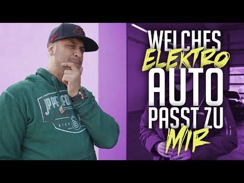 JP Performance - Welches Elektro Auto passt zu Mir ?