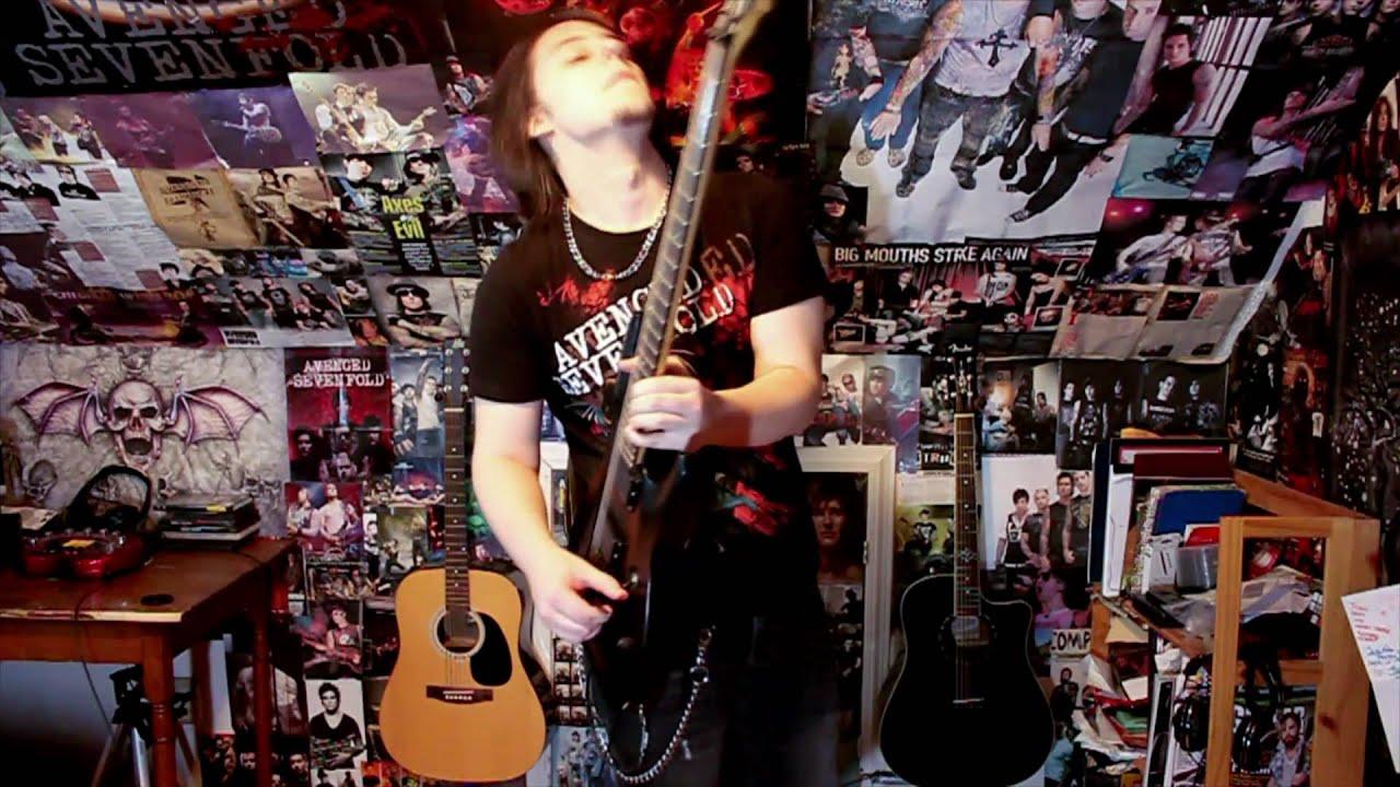 Perfect Dark Guitar Medley
