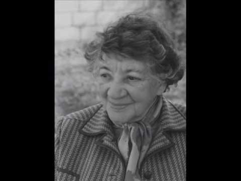 Arthur Honegger - Lucette Descaves (1957) Complete pianoworks
