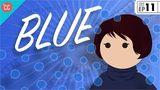 Three Colors - Blue: Crash Course Film Criticism #11
