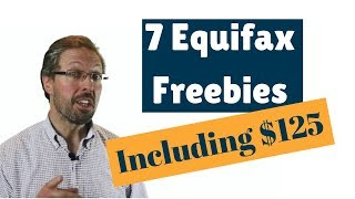 7 Freebies You May Get from the Equifax Data Breach Settlement - Including $125