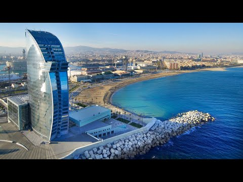 W Barcelona (Spain): impressions & review